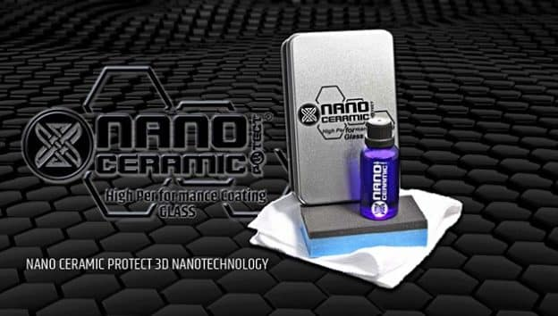 Nano ceramika