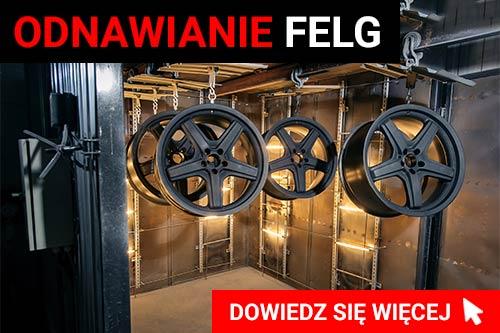 Renowajca felg regeneracja felg odnawianiefelg.pl. Stosujemy wyłącznie metody producenta. Skorzystaj z oferty i ciesz się niezawodną jakością!