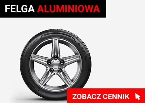Regeneracja felgi aluminiowej cena. Poznaj nasz cennik i przekonaj się, że oferujemy nie tylko jakość, ale i atrakcyjne warunki finansowe!