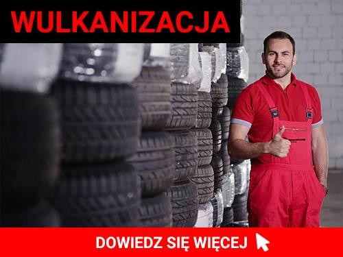 Poznaj najlepszą wulkanizację w Warszawie. Dowiedz się więcej o nas i usługach, jakie świadczymy.